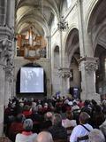 Journées du patrimoine 2016 -Orgue et violon