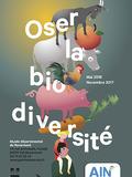 Journées du patrimoine 2016 -Oser la biodiversité