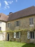 Journées du patrimoine 2016 -ouverture à la visite du Presbytère de Montfaucon