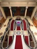 Journées du patrimoine 2016 -Ouverture de l'hôtel de ville de Vincennes