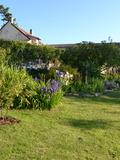 Rendez Vous aux Jardins 2018 -Ouverture de trois jardins privés à Mont Saint-Vincent