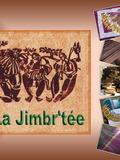 Journées du patrimoine 2016 -Ouverture des ateliers tissage, dentelle et reliure de la Jimbr'tée