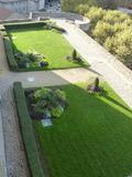 Rendez Vous aux Jardins 2018 -Visite libre des terrasses du château