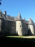 Journées du patrimoine 2016 -Ouverture du Château de Callac