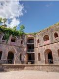 Journées du patrimoine 2016 -Ouverture du fort DORSNER à Giromagny