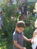 Rendez Vous aux Jardins 2018 -Visite libre du Jardin de Curé