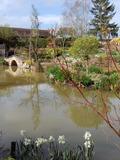 Rendez Vous aux Jardins 2018 -Ouverture du jardin de La Bergerie