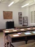 Journées du patrimoine 2016 -Ouverture du musée de l'Ecole
