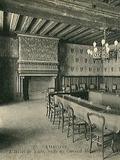 Journées du patrimoine 2016 -Ouverture du Musée de l'Hôtel Morin