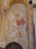 Journées du patrimoine 2016 -Ouverture et visite guidée de l'église Saint-Martin à Bey