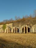 Journées du patrimoine 2016 -Ouverture exceptionnelle du fort du Bois d'Oye à Bermont 90400