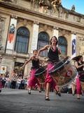 Fête de la musique 2018 - Oyamba - afro samba au féminin !