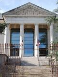 Journées du patrimoine 2016 -Palais de Justice de Rodez