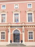 Journées du patrimoine 2016 -Visite de la crypte et des salles historiques du Palais de justice de Toulouse