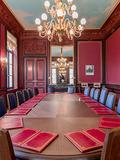 Journées du patrimoine 2016 -Panorama de la grande chancellerie de la Légion d'honneur