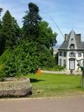 Journées du patrimoine 2016 -Visite libre du parc Bargoin