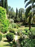 Rendez Vous aux Jardins 2018 -Parc communal de Villecroze