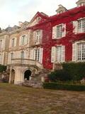 Journées du patrimoine 2016 -Parc du château de Mantelon