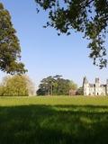 Journées du patrimoine 2016 -Parc du Château du Martreil