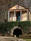 Rendez Vous aux Jardins 2018 -Visite libre du parc du château du Tertre