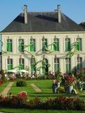 Rendez Vous aux Jardins 2018 -Visite commentée gratuite du Parc du Grand Blottereau