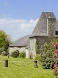 Rendez Vous aux Jardins 2018 -Visite libre du parc et château d'Équilly