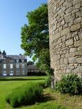 Journées du patrimoine 2016 -Parc et extérieurs du Château du Tiercent