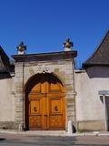 Journées du patrimoine 2016 -Parcours classique, Autun