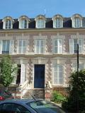 Journées du patrimoine 2016 -Parcours dans le centre ancien de Boissy-Saint-Léger