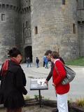 Journées du patrimoine 2016 -parcours-découverte de la cité médiévale