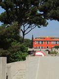 Journées du patrimoine 2016 -Parcours-découverte de la Villa Arson : un monument du XXe siècle, une expérience de l'art