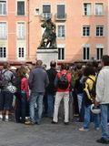 Journées du patrimoine 2016 -Parcours du vieux Grenoble sur les traces du préfet Fourier et des frères Champollion