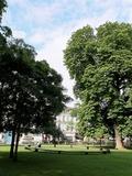 Rendez Vous aux Jardins 2018 -Parcours pédestre