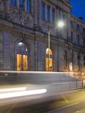 Nuit des musées 2018 -Parcours slamés