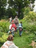 Rendez Vous aux Jardins 2018 -Partager les gestes du jardinier