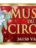 Journées du patrimoine 2016 -Venez découvrir la formidable histoire du Cirque et de ses artistes légendaires !