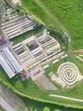 Rendez Vous aux Jardins 2018 -Passez une journée de découverte et d'amusement au domaine d'Alôsnys en Bourgogne