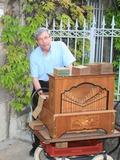 Nuit des musées 2018 -Pasteur en musique : l'orgue de barbarie