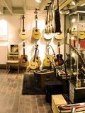 Nuit des musées 2018 -Pasteur en musique : un luthier jurassien
