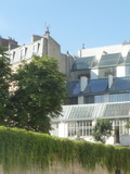 Journées du patrimoine 2016 - Patrimoine et citoyenneté à la villa des arts et dans le quartier Clichy Grandes Carrières