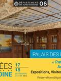 Journées du patrimoine 2016 -Patrimoine et citoyenneté. Aux archives, citoyens !