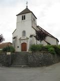 Journées du patrimoine 2016 -Visite de l'Eglise Paroissiale de Paroy