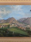 Journées du patrimoine 2016 -Paysages in situ