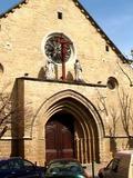 Journées du patrimoine 2016 -Collégiale Saint-Jean-Baptiste-et-Saint-Jean-l'évangeliste