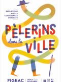 Journées du patrimoine 2016 -Pèlerins dans la ville