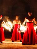 Nuit des musées 2018 -Péplum : Spectacle de feu