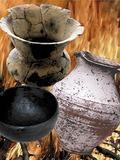 Journées du patrimoine 2016 -Terres cuites d'hier et d'aujourd'hui - Petite histoire de la céramique