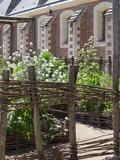 Nuit des musées 2018 -Petite histoire des jardins du musée !