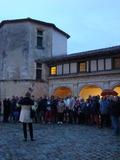 Nuit des musées 2018 -Petites et Grandes Heures  de l'île de Ré - Déambulation guidée et musicale