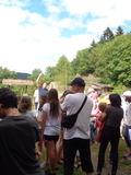 Journées du patrimoine 2016 -Petits bruits de caractère à Faucogney-et-la-Mer